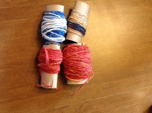 Various Threads Before 2015