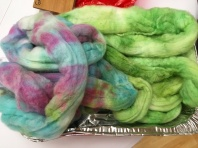 Dyed Roving-3 2017